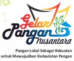 Gelar Pangan Nusantara Diminati Masyarakat