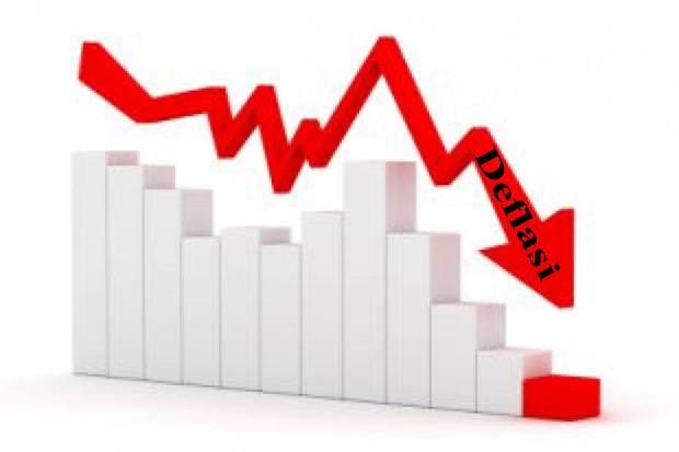 pasokan pangan melimpah, sumbar deflasi di pebruari 2017