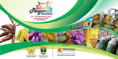 Talkshow Gelar Pangan Nusantara 2015