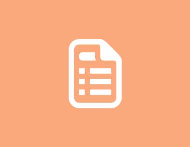 Indikator Kinerja Utama (IKU) Dinas Pangan Prov Sumbar Tahun 2016-2021
